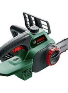 Bosch UniversalChain 18 18V Cordless 200mm Chainsaw - BARE