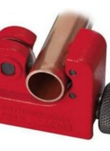 Rothenberger Manual 22mm Pipe cutter